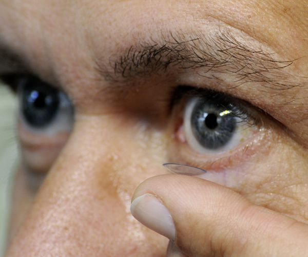 Outlet-Verkauf süß billig Markenqualität Kontaktlinsen Optiker Junge in Bad Staffelstein - Optiker Junge